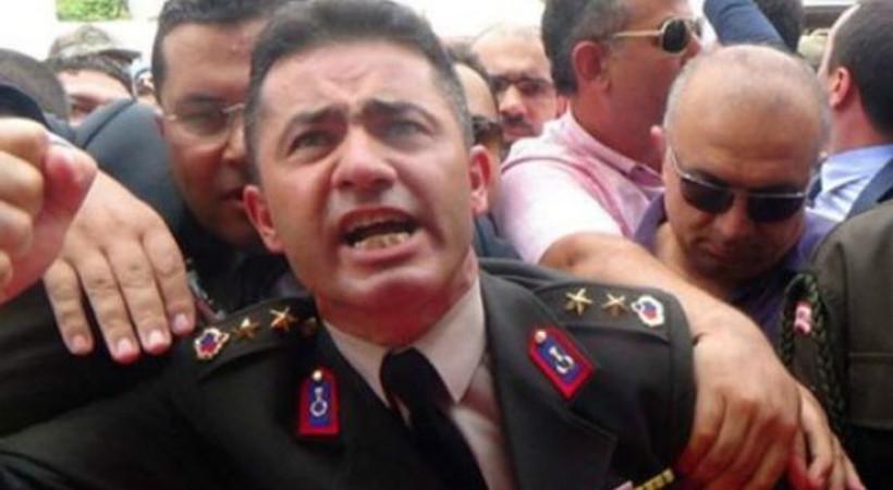 Yarbay Mehmet Alkan'ın isyanı İngiliz gazetesinde!