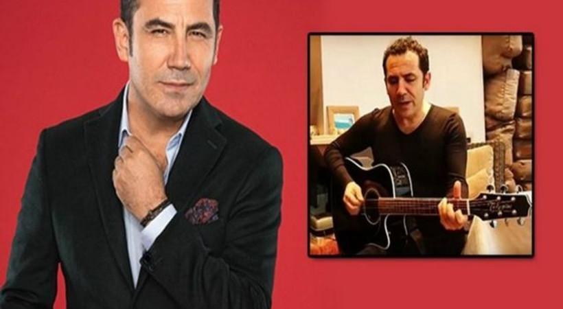 Ferhat Göçer'in 'Müslüm Baba'lı yılbaşı şarkısı olay oldu!
