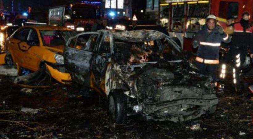 Independent saldırıyı manşetten duyurdu: Türkiye tehlikeli şekilde istikrarsızlaşıyor