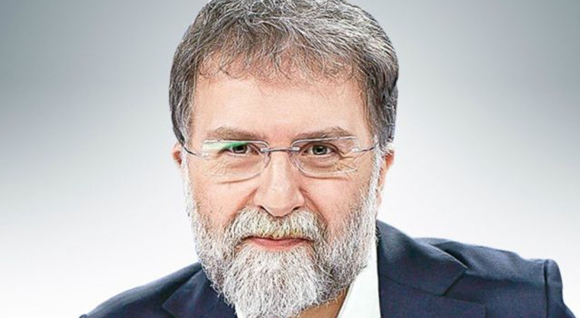 Ahmet Hakan'dan SETA'nın fişleme raporuna tepki!