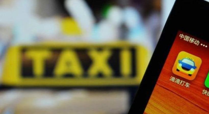 Apple'dan taksi şirketine yatırım!