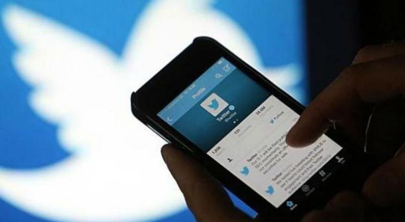 Twitter'ın açılır kutuları can sıktı!