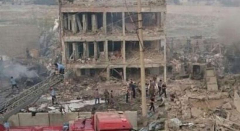 Reuters: 'Cizre'deki saldırıda 9 kişi hayatını kaybetti, 64 yaralı var'