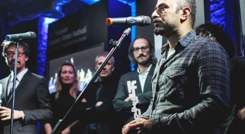 !f İstanbul'da ödüller yerli sinemaya gitti!