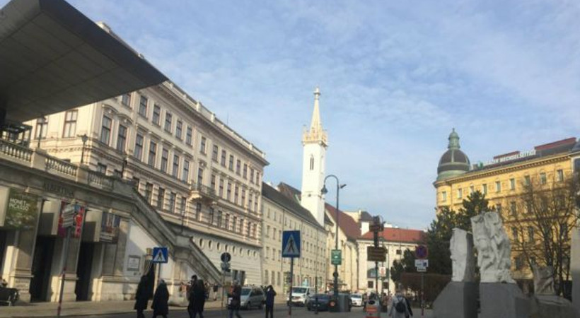 Işıltılı, elegant, eğlence dolu: Viyana