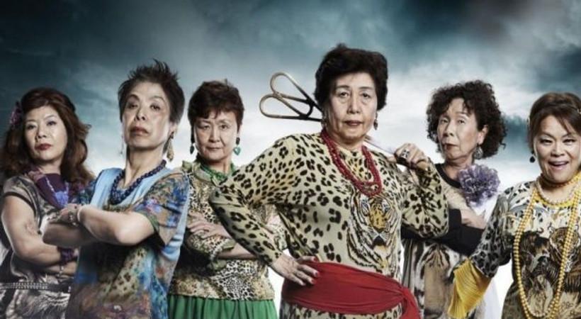 Japonya'da 'babaannelerden' G20 için İngilizce rap şarkısı