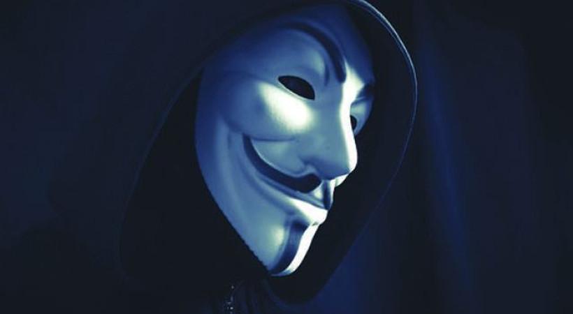 Anonymous Türkiye'de 50 bin bilgisayarı kontrol ediyor