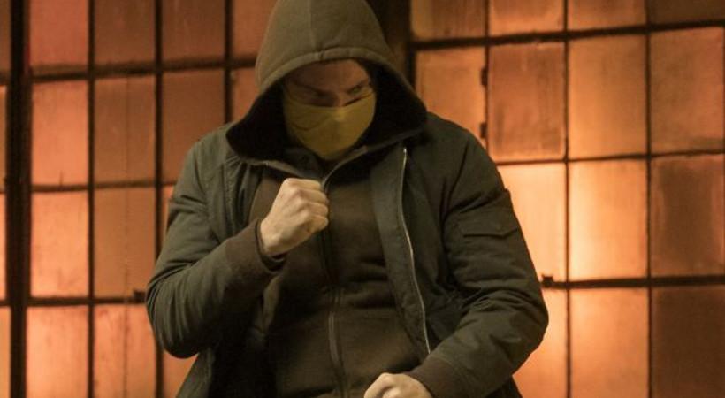 Iron Fist 2'nci sezon tarihi duyuruldu! Ne zaman yayınlanacak?