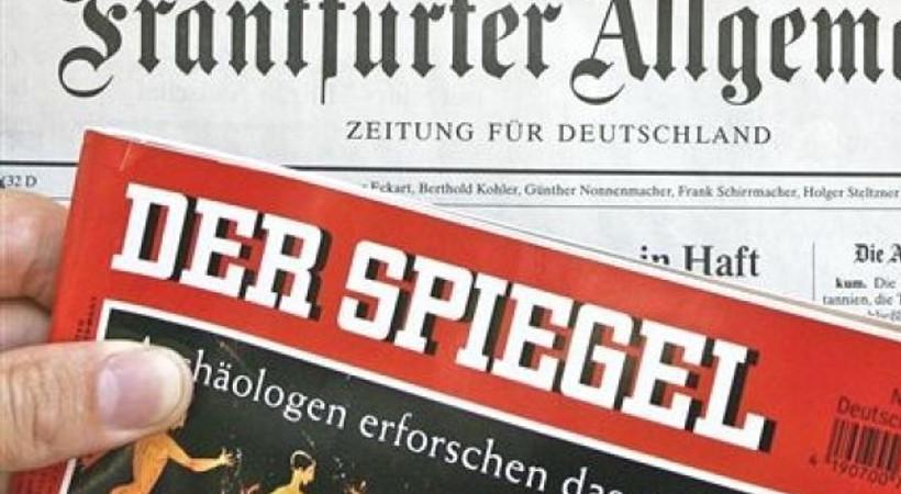 Der Spiegel'den şok iddia: Türkler mülteci teknesi batırdı!