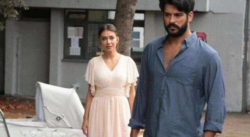Kara Sevda, Youtube'da 1 milyon aboneyi geçen ilk Türk dizisi oldu!