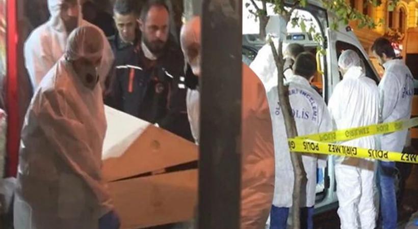 İstanbul'da korkunç olay! Bir evden 4 kardeşin cesedi çıktı!
