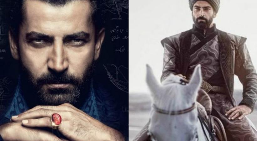 Mehmed: Bir Cihan Fatihi dizisinde flaş değişiklik!