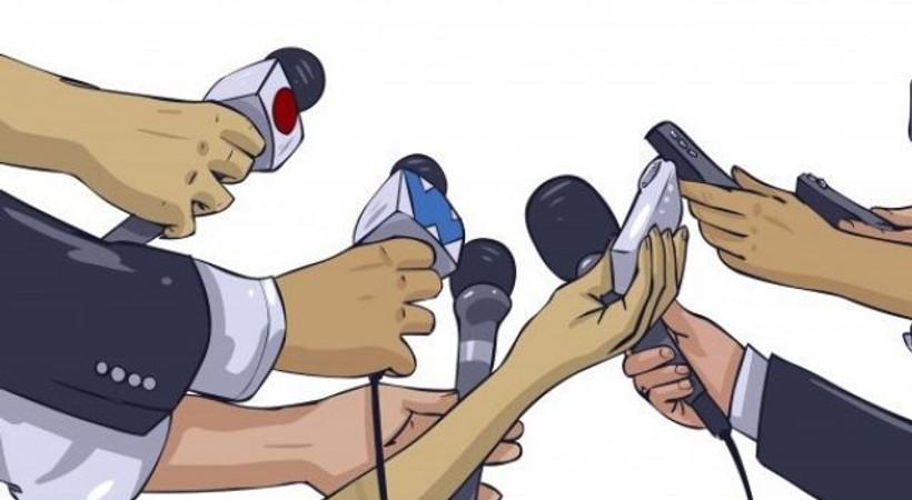 Anadolu Ajansı gazeteciler hakkında suç duyurusunda bulundu