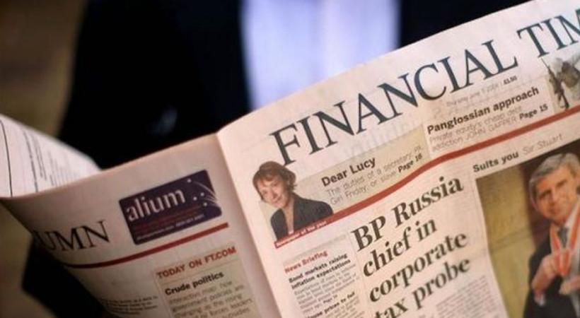 Financial Times yazdı: 'Türkiye, Avrupa'nın güvenlik zaaflarını ortaya koydu!'