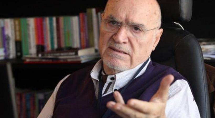 Hıncal Uluç, 'Uğur Dündar kabul etmemekte haklıymış' dedi, Mahmut Övür'ün otel yazısına tepki gösterdi!