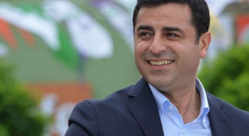 YSK'dan 'Demirtaş' kararı: TRT çekimi hapiste yapılacak