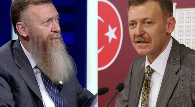 CHP'li vekil 15 aydır sakalını neden kesmiyor?