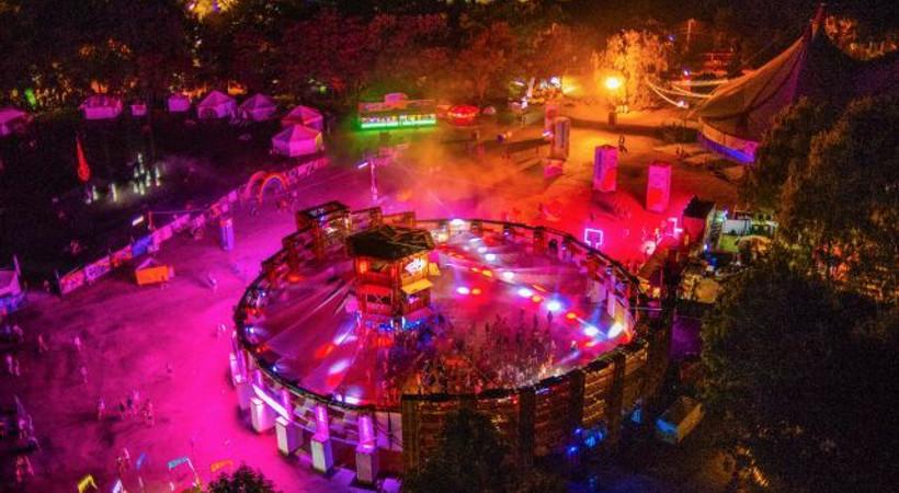 Samsung Colosseum Arena Line-Up'ı açıklandı!