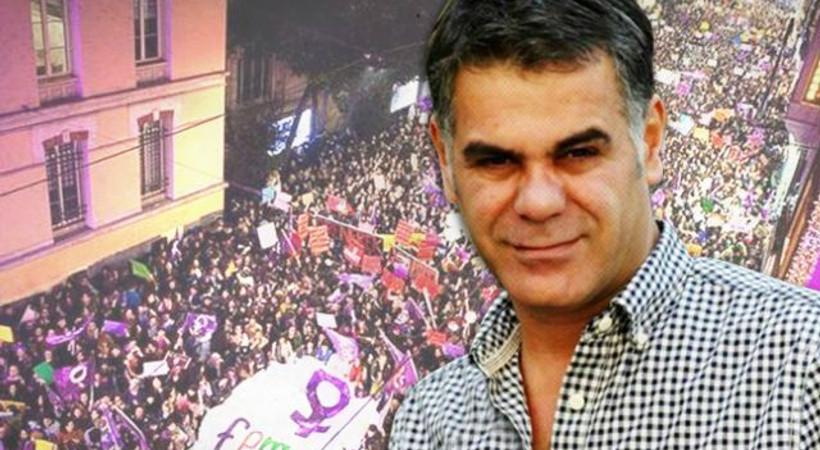 Türkiye Gazetesi yazarı özür diledi: 'Kadınlar, ezanı ıslıklamadı'