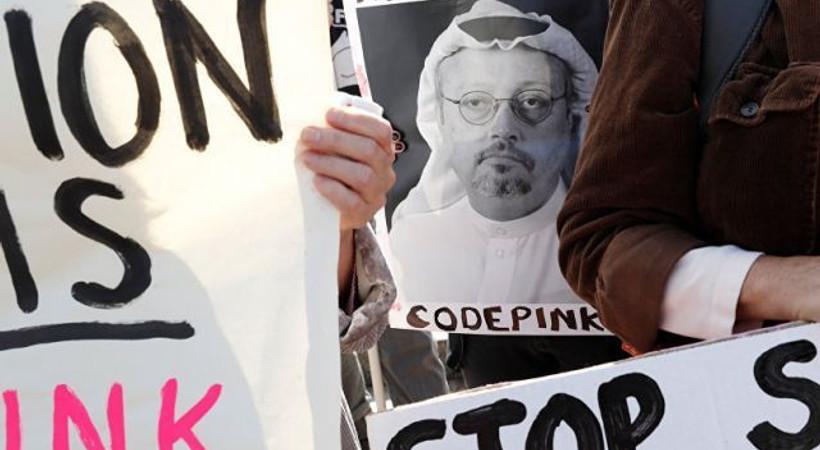 Cemal Kaşıkçı davası: Azmettirici olduğu söylenen Prens Selman'ın sağ kolu duruşmaya katılmadı