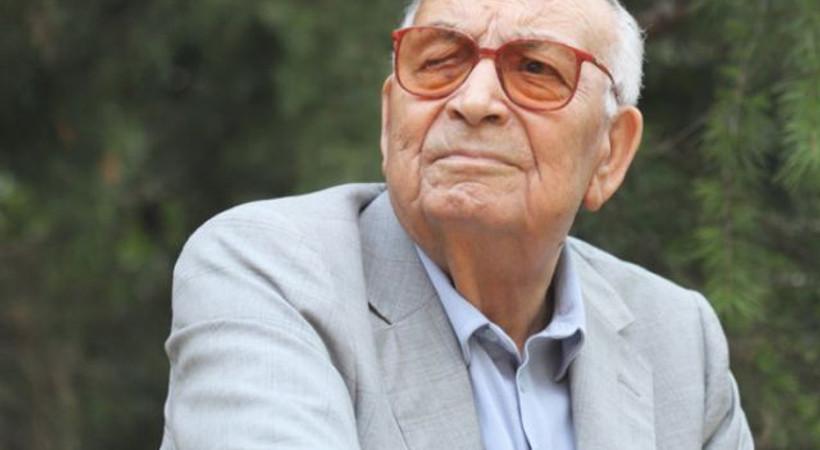 İşte, Yaşar Kemal'in 'çocukluk' yılları ve hayatı...