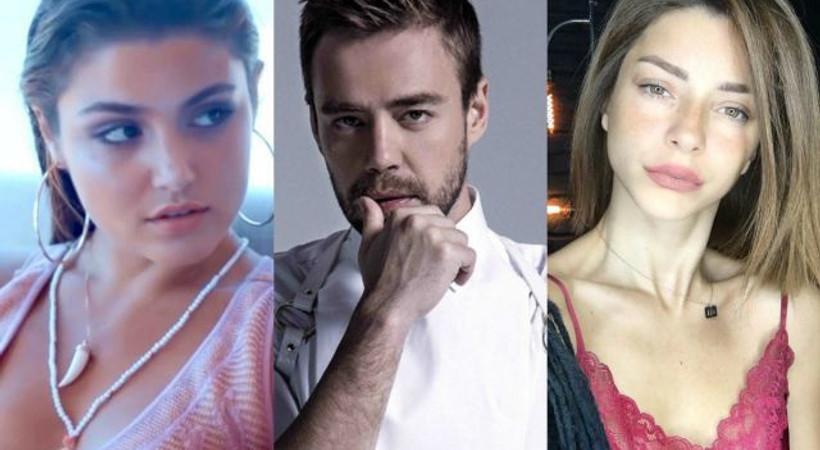 Merve Boluğur'dan, Murat Dalkılıç'ın yeni aşkına şok yorum