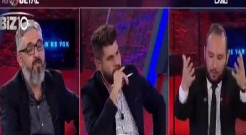 Beyaz TV canlı yayınında Atatürk için skandal sözler!