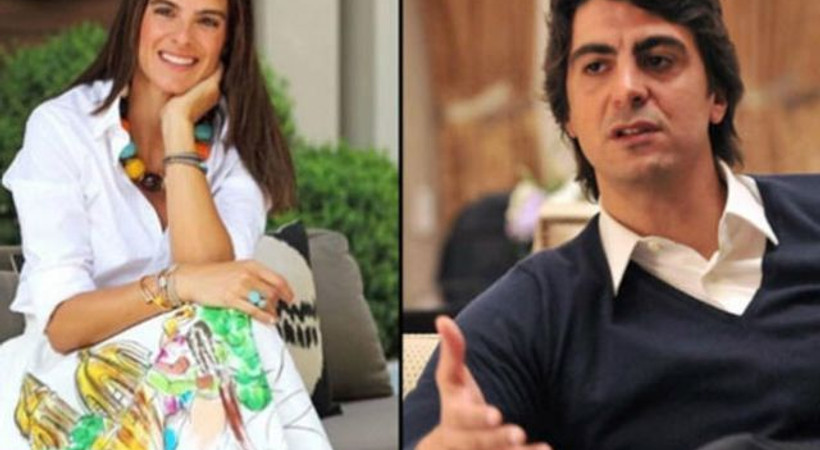 İbrahim Kutluay'dan Edvina Sponza ile ayrıldıkları iddiasına yanıt!