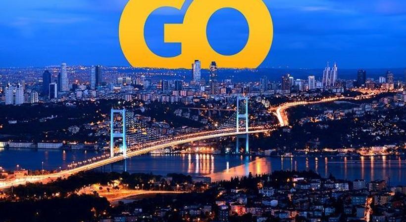 Popüler markalar Golin İstanbul'u seçti