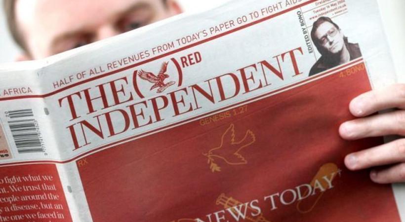 Independent yazdı: 'Vezneciler saldırısında baş şüpheli PKK'