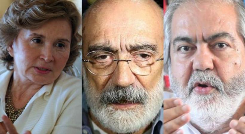 Altan Kardeşler ve Ilıcak'ın 'darbe' davasında ara karar açıklandı!
