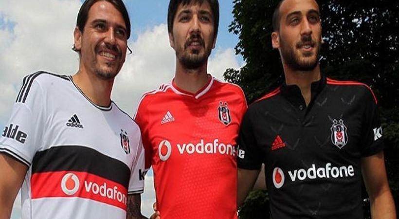 Beşiktaş ve Vodafone Türkiye imzayı attı!
