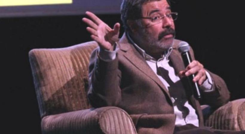 Ahmet Ümit: 'Yazarlığımı Kenan Evren'e borçluyum'
