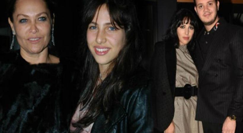 Hülya Avşar, kızının ilişkisi hakkında ilk kez konuştu!
