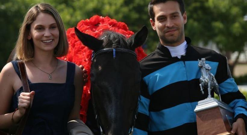 Ertuğrul Özkök Şampiyon'u yazdı: Bir atın genlerindeki...