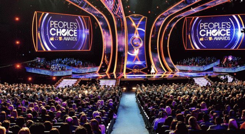 People's Choice Ödülleri FOXLIFE'ta