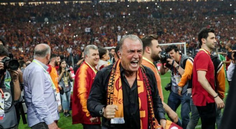 Türk Telekom'dan Galatasaray'a özel video!