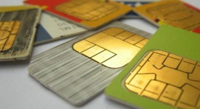 SIM kartlar tehlikede! Hacker'lar milyonlarca...