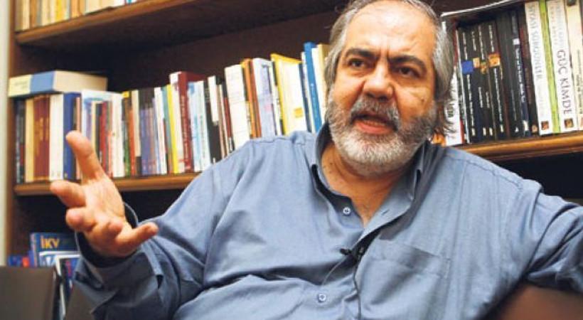 Mehmet Altan'dan yazısını yasaklayan Erdoğan'a itiraz