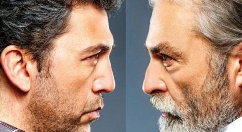 Haluk Bilginer: Hepimiz katiliz