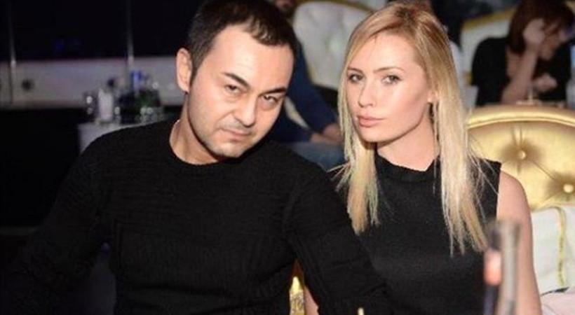 Serdar Ortaç ve eşi Chloe Loughnan boşanıyor mu?