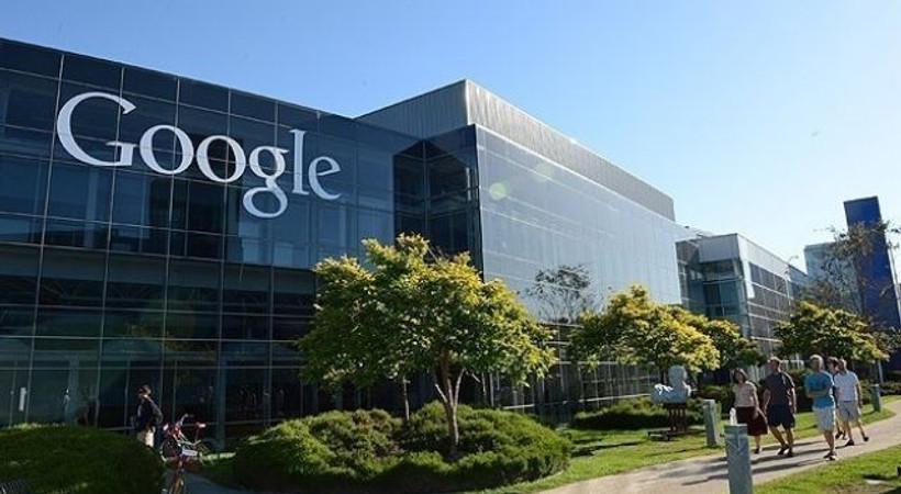 Google'ın ismi değişti