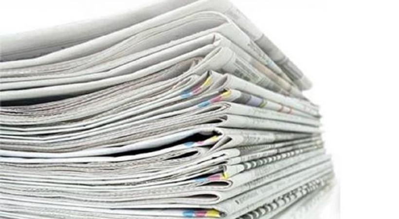 TÜİK'ten gazete ve dergi satışlarıyla ilgili flaş açıklama!