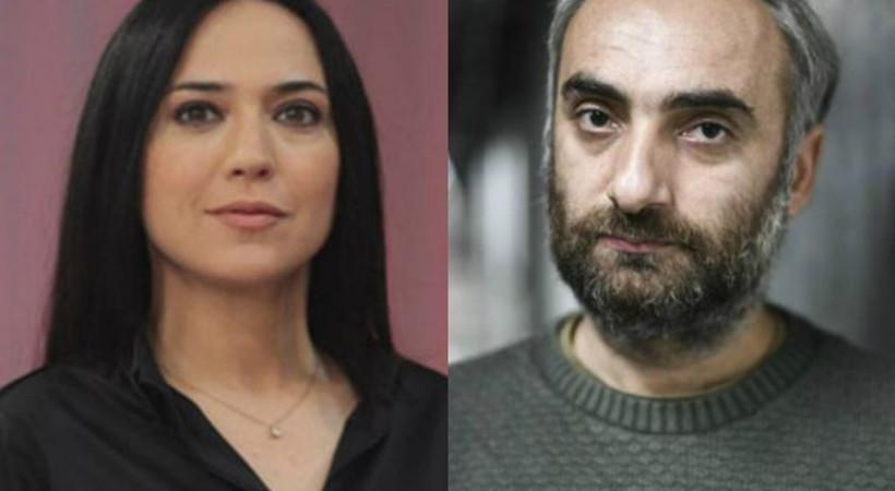 Banu Güven ve İsmail Saymaz 'Suriyeliler' için tartıştı!