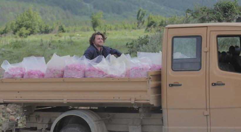 Güller Ülkesi: Damascena filmi için sayım başladı
