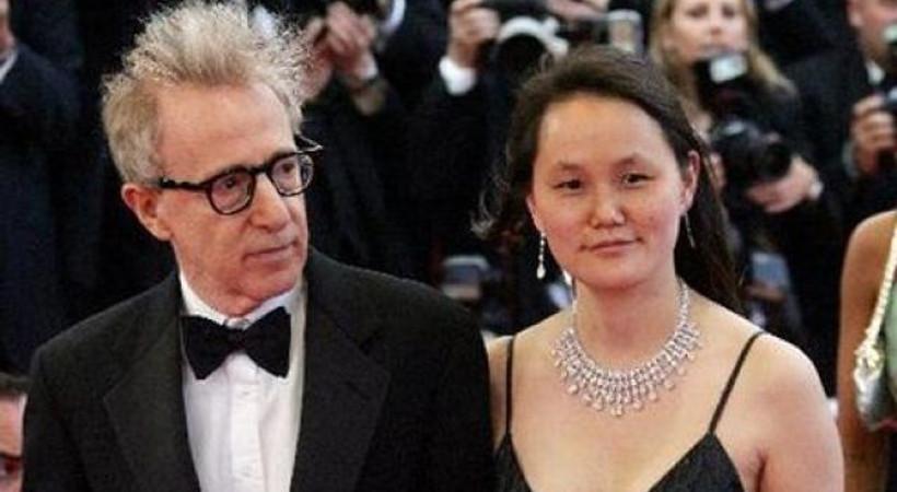 Woody Allen eşi hakkında ilk kez konuştu!