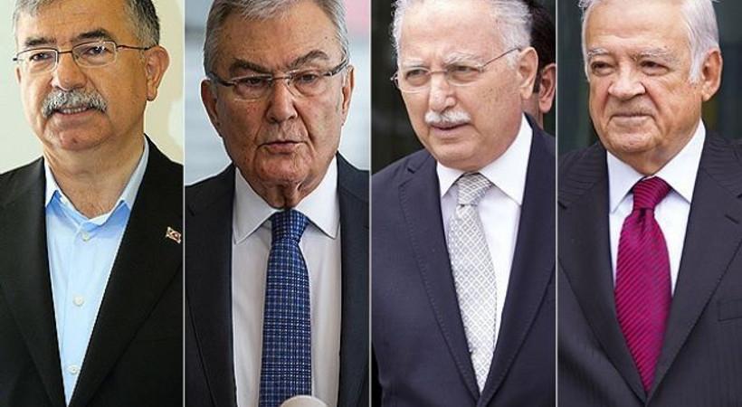 MHP'nin tavrı sosyal medyada espiri konusu oldu: 'Hakkını ödeyemezler...'