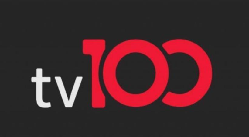 Yeni haber kanalı tv100 kadrosuna hangi ünlü gazeteci katıldı?