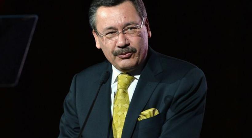 Melih Gökçek: Ankara ve İstanbul CHP'ye geçmiştir