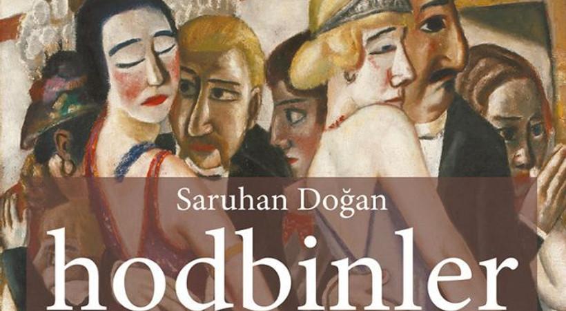 Kitap dünyasında çok konuşulacak bir roman geliyor!
